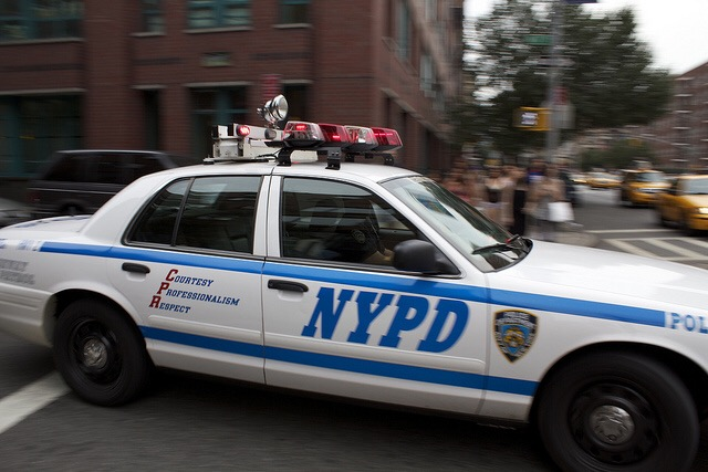 As New York City Considers Criminal Justice Reforms, Police Unions Stand in the Way